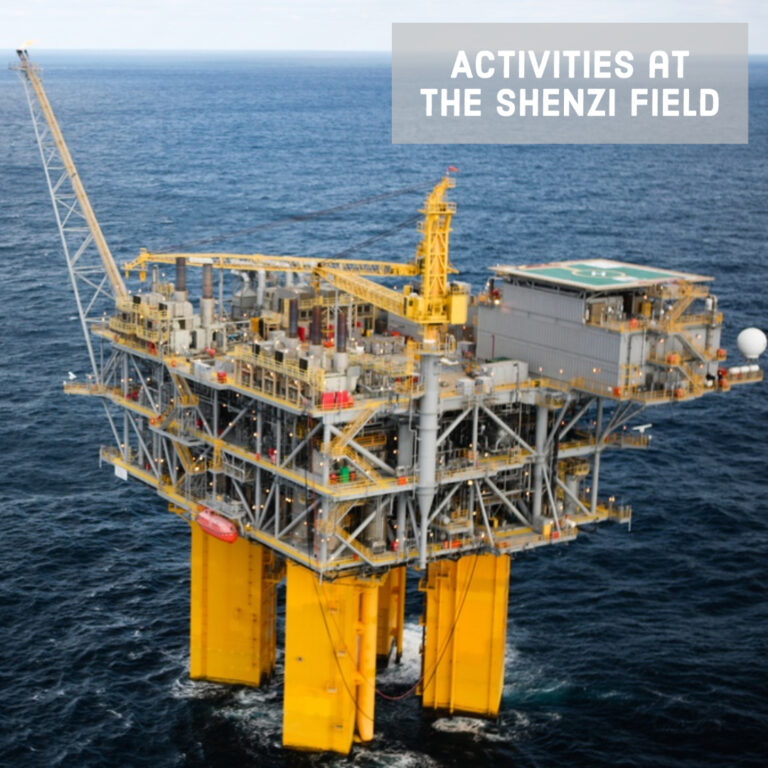 BHP Buys Additional 28% Interest In Shenzi From Hess