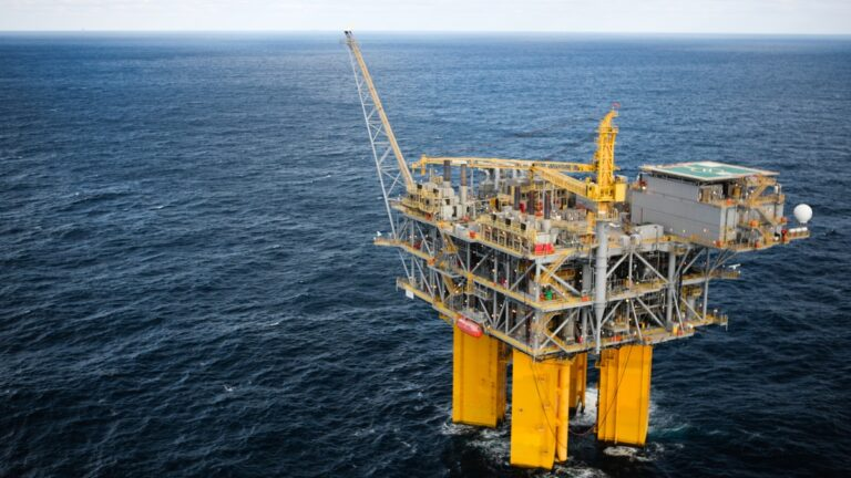 Hess To Divest Interests In Shenzi Field, Gulf of Mexico