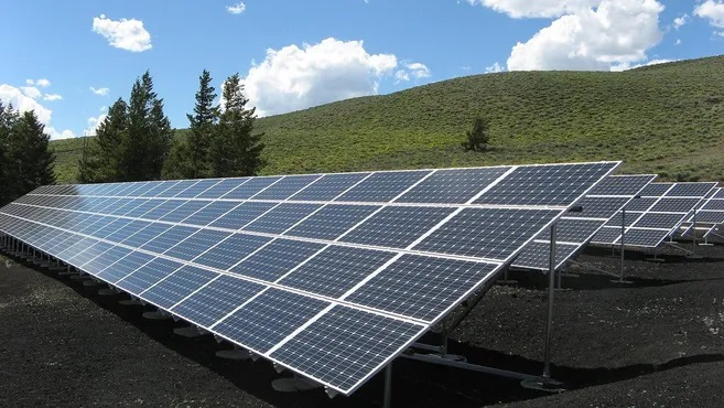 Solar Panel Users In Colombia To Get Subsidies