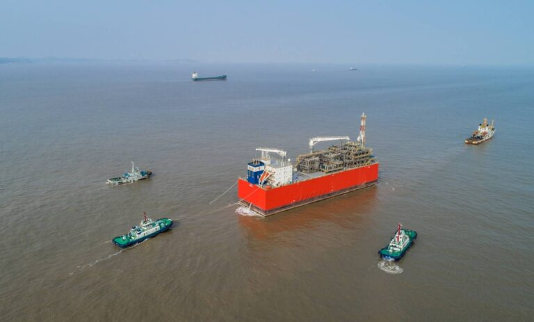 Exmar Inks $150mn Agreement With YPF