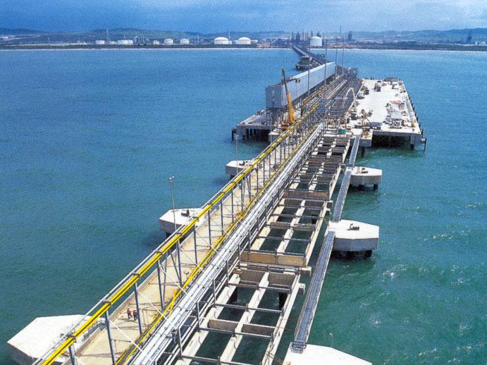 Iranian Tanker Departs For Persian Gulf From Venezuela