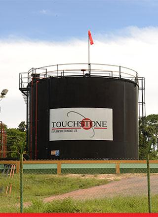 Touchstone Announces Ten-year Lease Operatorship Deals