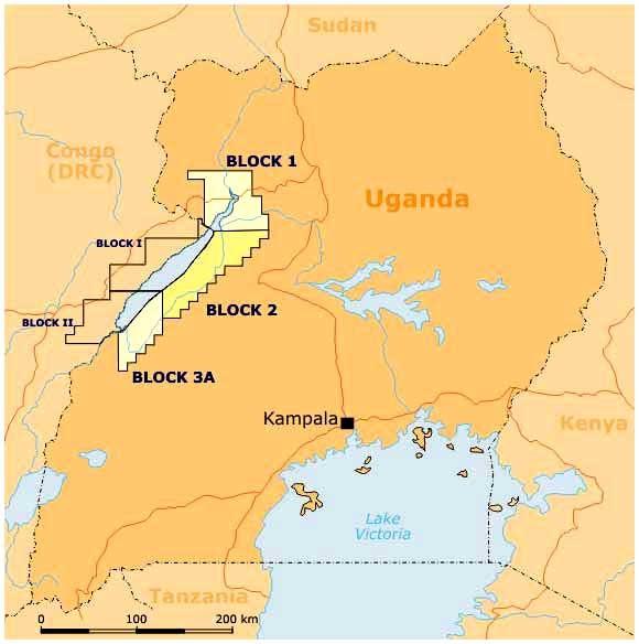 Uganda OKs Tullow's $575mn Divestment To Total