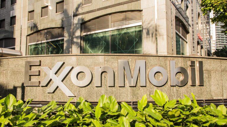 Exxon Mobil Corporation Declares 4Q:20 Dividend