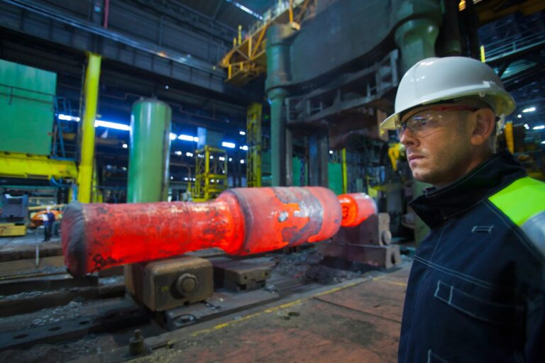 Nucor Inks Virtual Power Purchase Deal In Texas