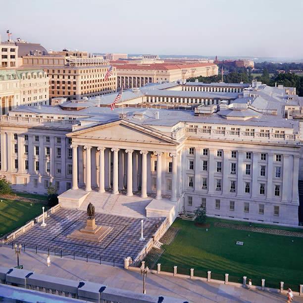 US Treasury Updates Venezuela, Iran Designations