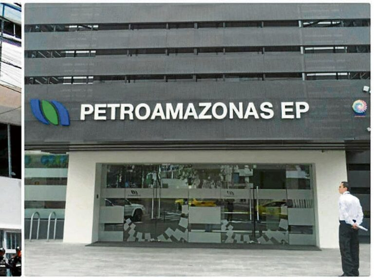 CEOs At PetroEcuador And PetroAmazonas Resign