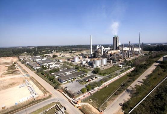 Petrobras Initiates Araucária Binding Phase