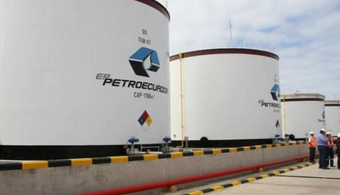 Ecuador Eyes Suspending Spot Oil Sales In 2021-22