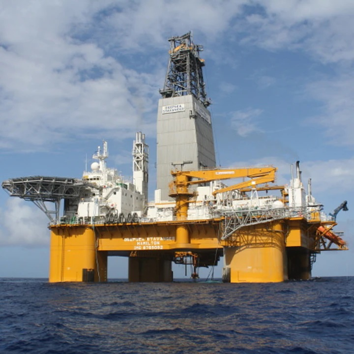 Africa Oil Reports Find In South Africa's Block 11B/12B