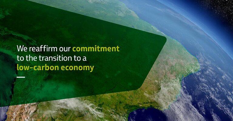 Petrobras Creates Climate Change Exec Management