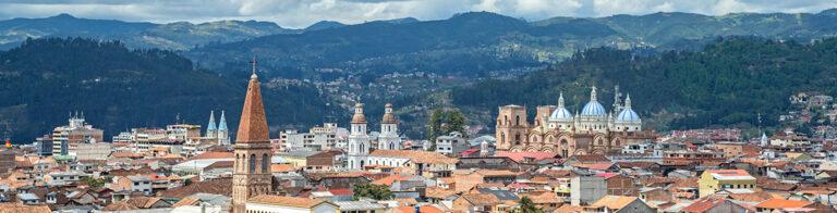 IMF OKs $6.5bn Extended Facility For Ecuador