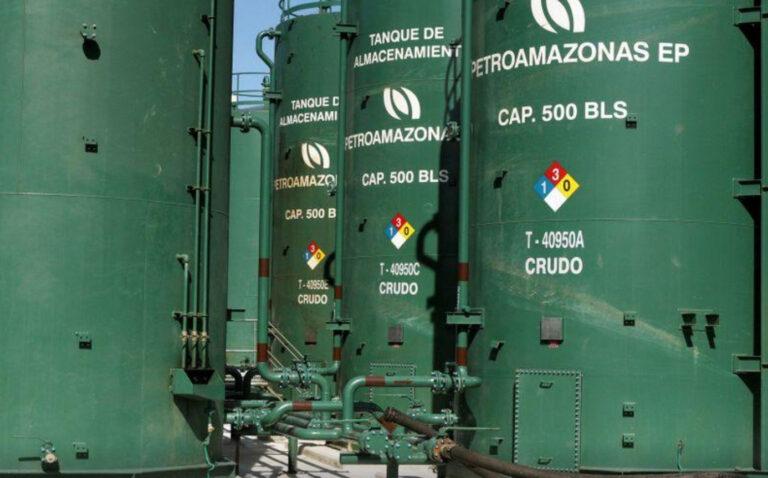 Executives At Ecuador's State Oil Entities Resign