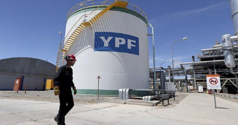 YPF CEO Sergio Affronti On 1Q:21 Results: Transcript