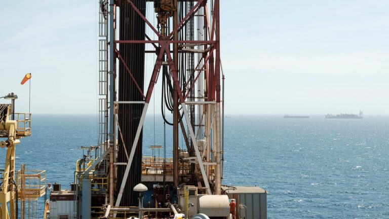 Equinor Awards Bacalhau Drilling Contracts