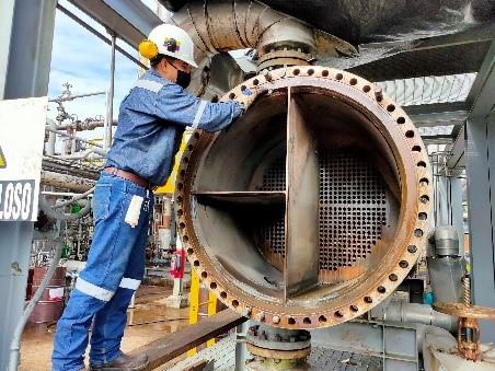 Ecuador Ends Maintenance At Shushufindi Gas Plant