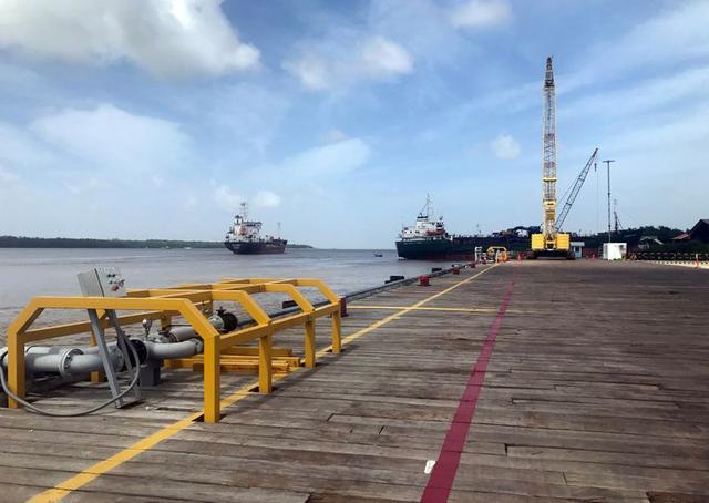 Elliott Management Invests In Guyana Oil Explorer