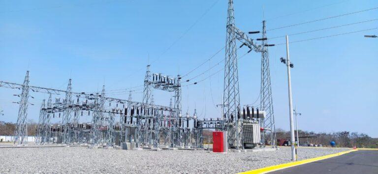 Ecuador Inaugurates $34.3mn La Concordia Line