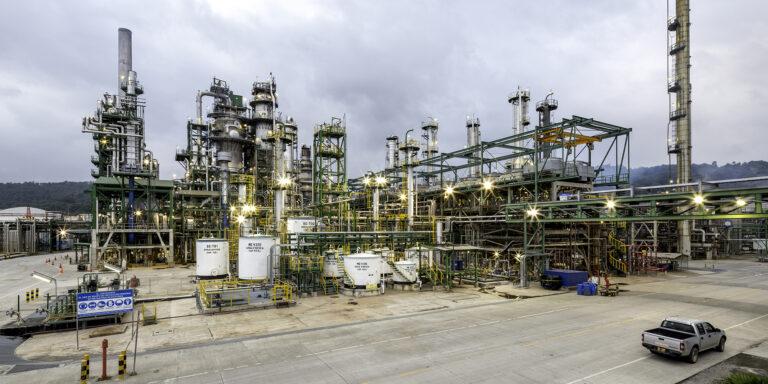 The Esmeraldas Refinery To Produce High Quality Diesel