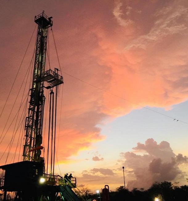 ExxonMobil Proceeds With Vaca Muerta Project
