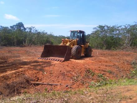 YPFB Eyes Gomero X1 IE Well In Northern Amazon