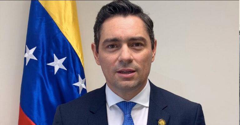Carlos Vecchio Says Guaidó Govt Saved Citgo