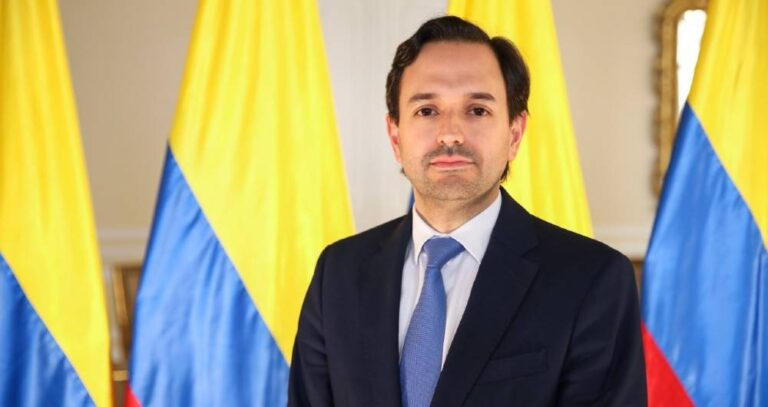Colombian Officials On Ecopetrol And Shell Deal [VIDEO]