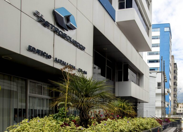 EP PetroEcuador Reveals Energy Efficiency Program
