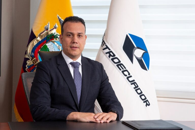 PetroEcuador's Merino Is The New ARPEL Chairman