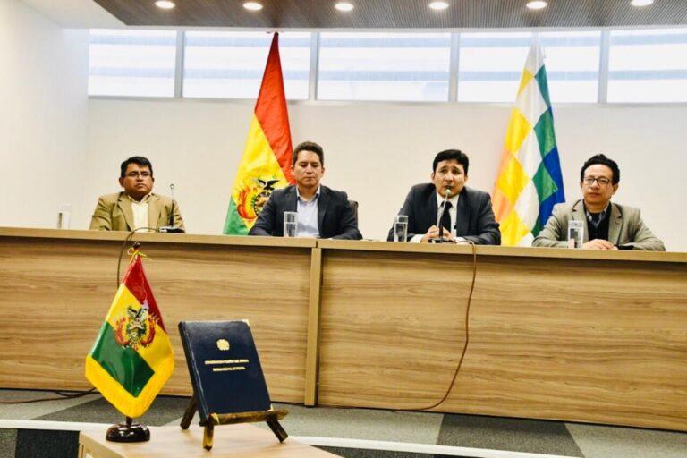 Molina Says Bolivia Needs To Lower Liquids Subsidy