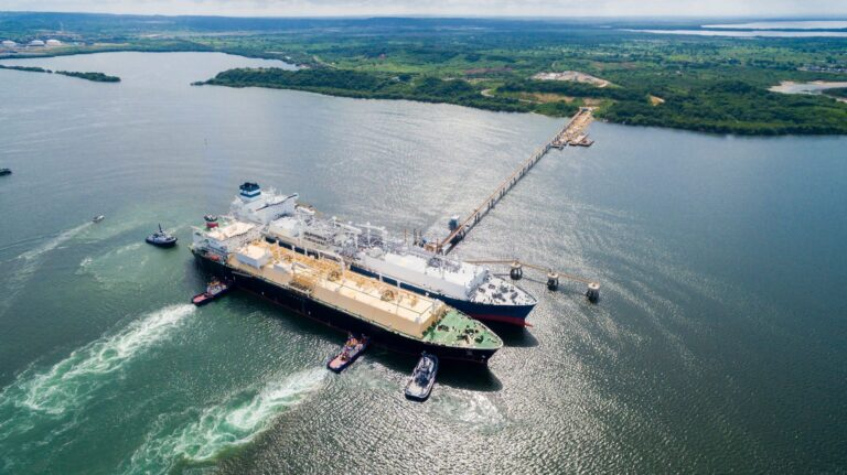 Gas Sector Dynamism Consolidated In Colombia