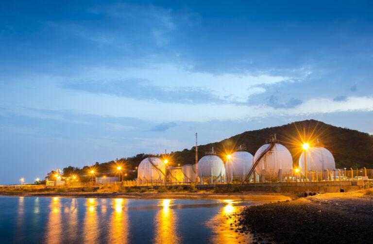 KOMAX Desuperheaters Generating Energy