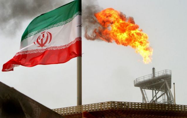 Iran Mostly Contains Fire After Oil Pipeline Spill
