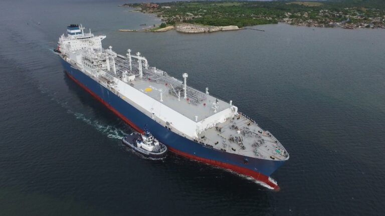 Colombia Relaunches Bid Process For LNG Terminal