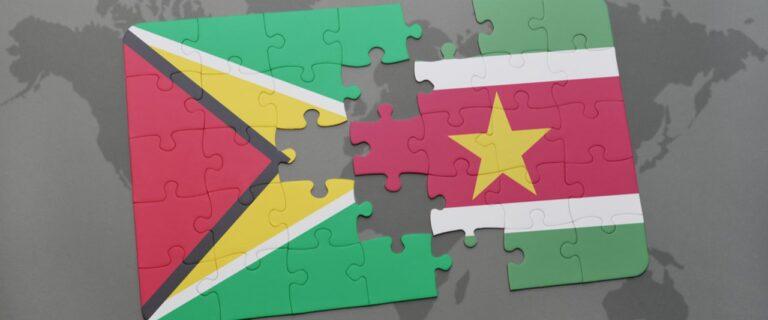 Bright Future For Suriname And Guyana