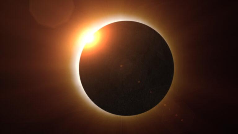 NASA To Provide Livestream Of Solar Eclipse