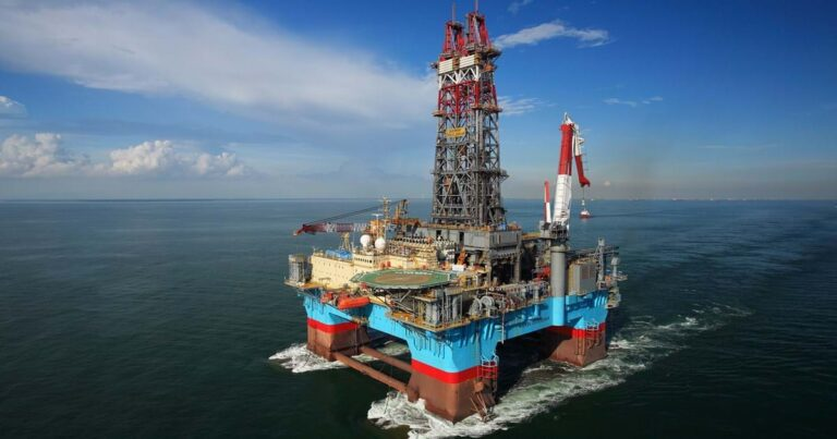Exxon And Petronas Find Oil Offshore Suriname