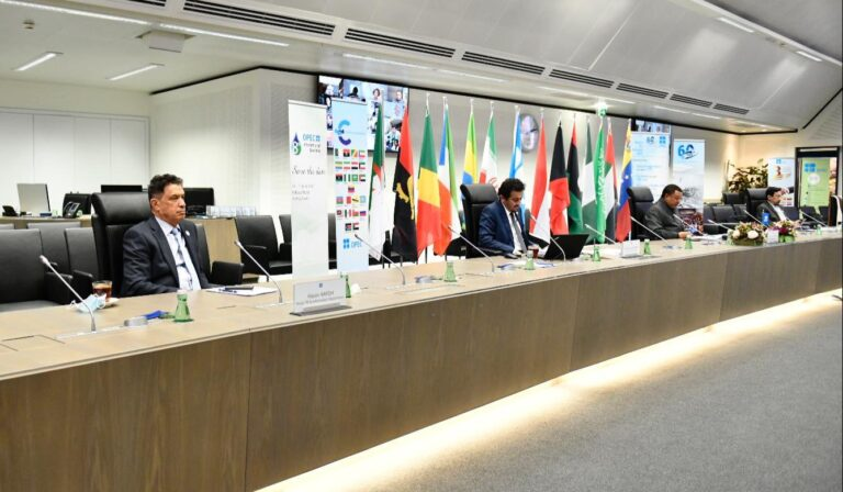 OPEC+ To Boost Output After Tense Negotiations