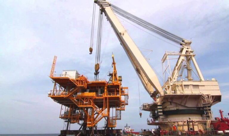 Trinidad Co. Shuts Offshore Platforms Over Covid-19