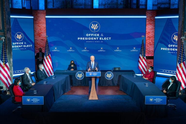Biden Presidency To Reset US Sanctions Focus