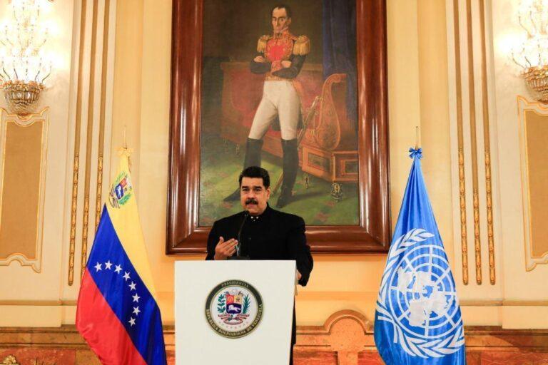 Venezuela Resumes Direct Oil Shipments To China
