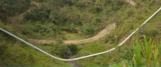 Promigas Guarantees Energy Security In Colombia