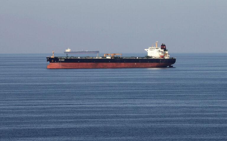 Iranian Oil Tankers Entering Venezuelan, Syrian Ports