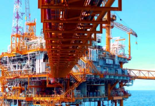 Suriname Oil Drilling To Expand