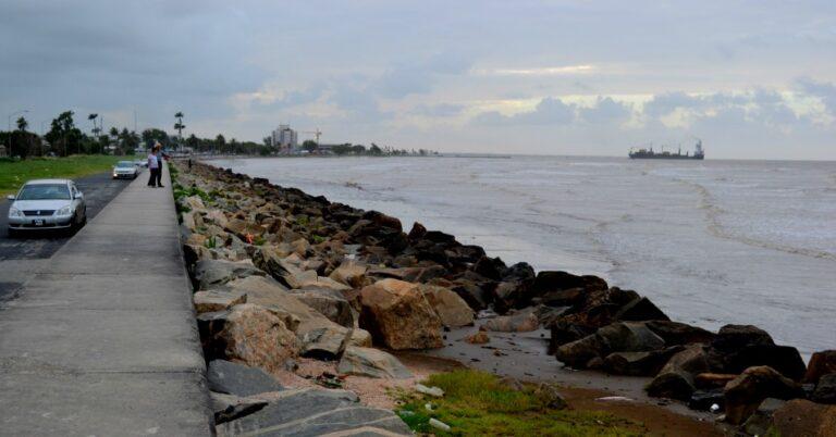 Global Witness Withdraws Guyana Report