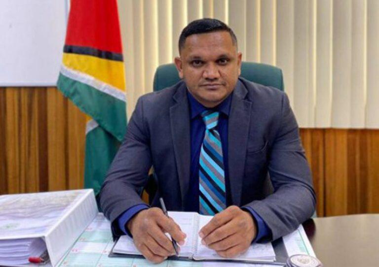 Guyana Still Searching For Oil Marketer