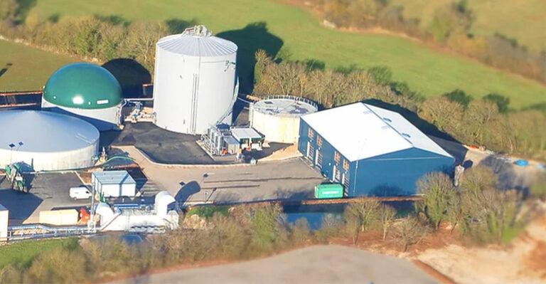France's Total Acquires Fonroche Biogaz