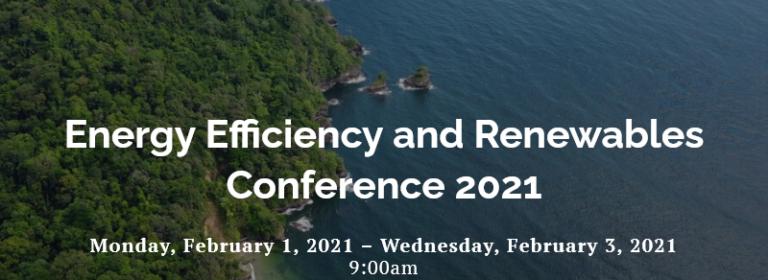 Trinidad: Energy Efficiency And Renewables Event 2021