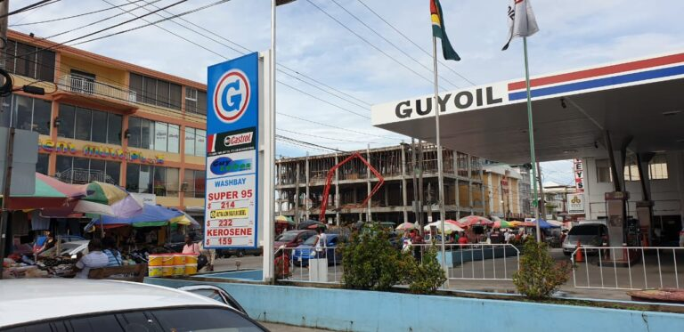 Guyana Oil Company Doubled Profits In 2019