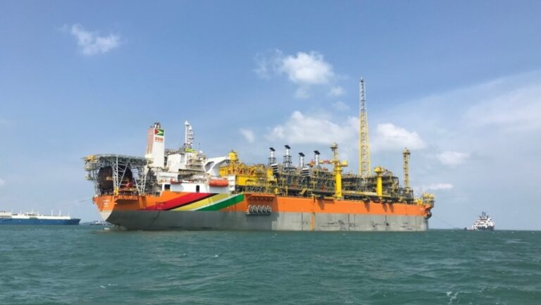 Hess Finds Oil At Uaru-2, Offshore Guyana